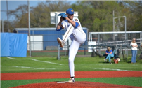 Cinquemani Pitches Perfect Game for the Lions