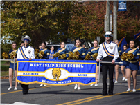 A Perfect Blue and Gold Homecoming 2 thumbnail138615