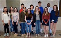 West Islip Recognizes 33 Secondary Students for Scoring Medals on National Spanish Exams 2 thumbnail120666