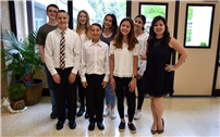 West Islip Recognizes 33 Secondary Students for Scoring Medals on National Spanish Exams 3 thumbnail120667