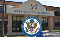 West Islip named National Blue Ribbon School thumbnail176677