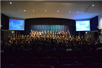 Beach Street Chorus Delivers Wonderful Winter Concert Performance