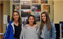Fall Photos Were Focus of High School's Colorful Contest  thumbnail105448