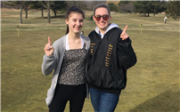 Two Hole-in-Ones to Kick Off West Islip Girls Golf Season