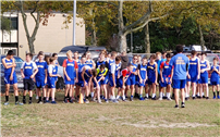 Middle Schools Vie on the Cross-Country Course thumbnail138911