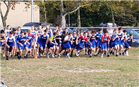 Middle Schools Vie on the Cross-Country Course thumbnail138910
