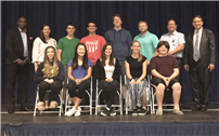 Eight Excellent West Islip Student-Musicians Given All-State Honors thumbnail103576