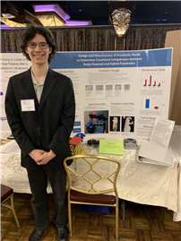 West Islip Students Demonstrate Science Skills at LISEF 2 thumbnail114391