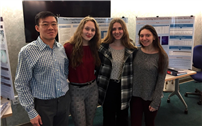 High Schoolers Attend Plum Island STEM Student Forum thumbnail133037