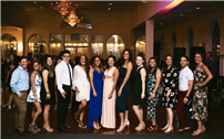 Thirst Project Celebrates Third Annual Gala