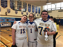 Unified Basketball Friends