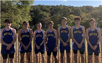 Cross-Country Runners Find Success at Divisionals thumbnail103024