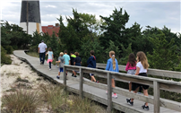 Learning about a Lighthouse with Bellew Fourth Graders thumbnail138216