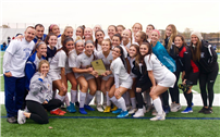 HS Girls Soccer Squad Are County Champs thumbnail138957