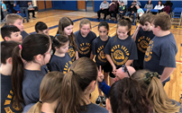 Manetuck Hosts Ffth-Grade Volleyball Tournament thumbnail167895