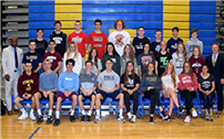 30 Student-Athletes from the HS Are College-Bound thumbnail96935