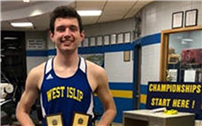 Senior Bove Breaks Track Records, Qualifies for States Pic thumbnail87838