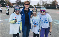 West Islip Fosters Good Health at Third Color Run thumbnail139236