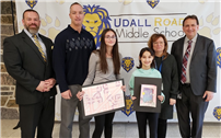 "West Islip Sends 14 Student-Artists to ""Colors"" thumbnail165719"