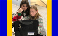 Beach Street Students Explore Dialogue with Flipgrid thumbnail106247