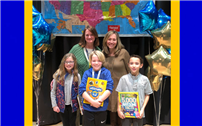 Halloran Named Champ of Bellew's Geography Bee thumbnail111062